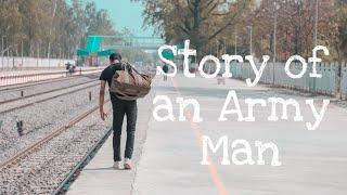 Story of an ArmyMan | Ravitushar | Shubham | Aryan | Vikas | Sabir | Kar Har Maidan Fateh | Baghi