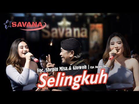 Download Lagu Shepin Misa Ojo Selingkuh Feat. Glowoh Mp3