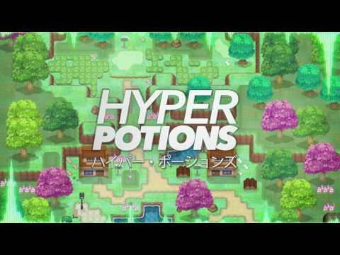 Pokemon Remix - Hyper Potions - Littleroot Town Theme - GameChops