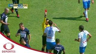 Resumen Pumas vs Cruz Azul | Clausura 2017 - Jornada 2 | Televisa Deportes