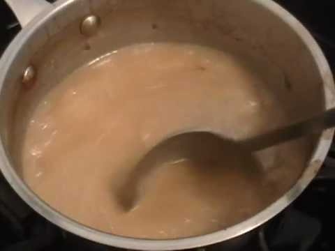 All About the Gravy - How to Cook Turkey: Part 2