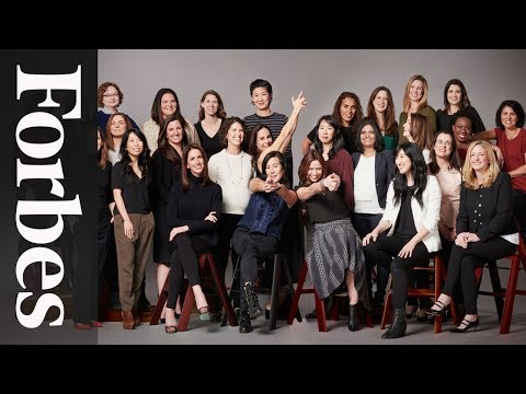 How Aileen Lee And All Raise Are Changing Venture Capitalism   Forbes