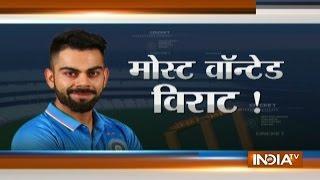 Cricket Ki Baat: Virat Kohli at Par with SRK, Salman. Find out How