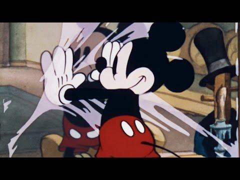 Xxx Mp4 Thru The Mirror A Classic Mickey Cartoon Have A Laugh 3gp Sex