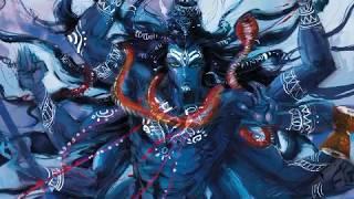 Shiva Thandavam lyric in tamil