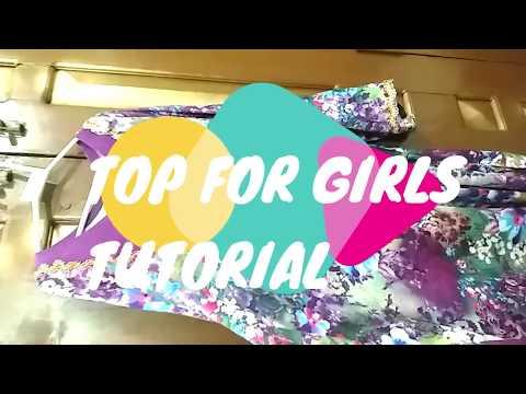 HOW TO MAKE KALI DAAR KURTA FOR teen age GIRLS,cotton dress for girls,fashion designer