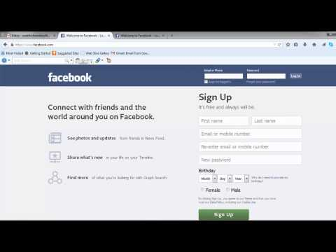 How to Create Facebook Account Without Phone Number 2015