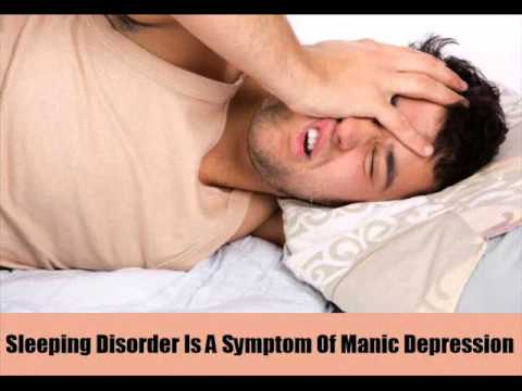 Top 7 Manic Depression Symptoms