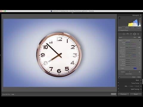 Lightroom Quick Tips - Episode 20: Create a Colored Vignette