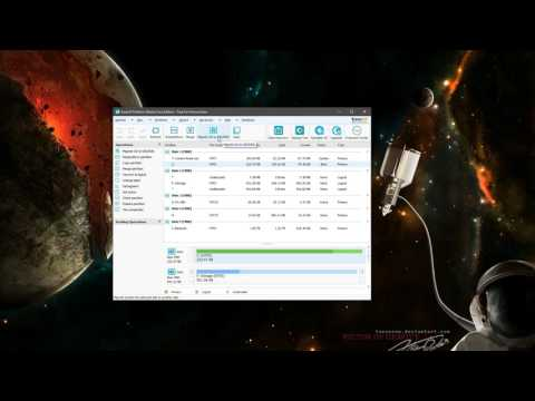 Macrium Reflect Tutorial: Move Windows 10 from larger hdd to smaller SSD
