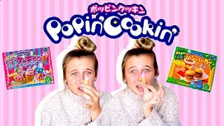 HAVE YOU HEARD OF POPIN COOKIN???
