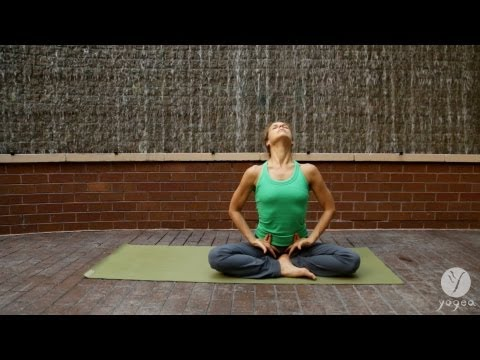Yoga for menstrual cramps relief: Alleviate & Purify