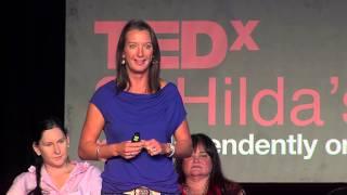 The Power of Self-Belief | Layne Beachley | TEDxStHildasSchool