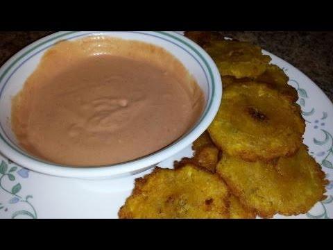 Mayo Ketchup (Salsa Rosada)