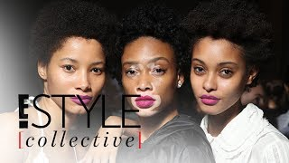 This Drugstore Beauty Hack Will Amp Up Your Lipstick | E! Style Collective | E! News