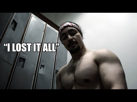 MY Experience With Creatine (Losing All My Gains)