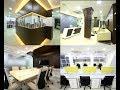 Commercial Office Interior Design Delhi NCR INDIRAPURAM