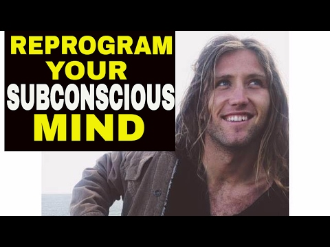 The Most Powerful Techniques to Reprogram the Subconscious Mind (LIFE CHANGING)