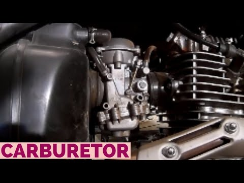 How to remove and clean your carburetor on a motorcycle/dirt bike