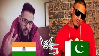Indian Singers Vs Pakistani Singers War !! Asia Cup 2018 Special !! (INDIA VS PAKISTAN)