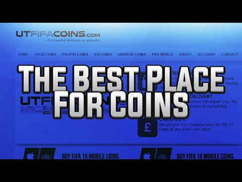 FIFA 15 IOS NEW SEASON - HOW TO GET COINS FOR TEAM OF THE YEAR!!
