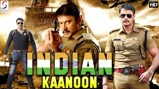 Indian Kanoon - Dubbed Full Movie | Hindi Movies 2016 Full Movie HD