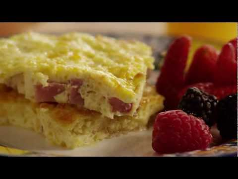 How to Make Country House Bed and Breakfast Casserole | Allrecipes.com