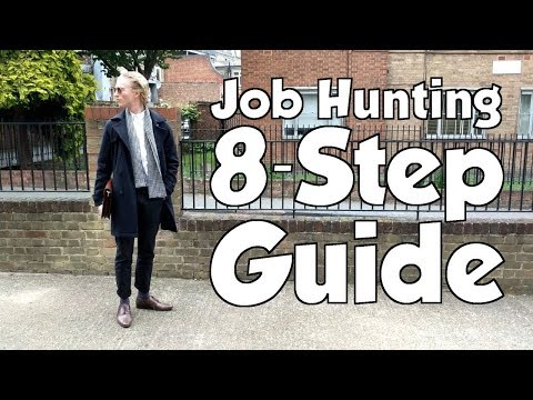 How to Get a Job in London   8-Step Guide