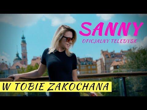 Xxx Mp4 SANNY W TOBIE ZAKOCHANA Oficjalny Teledysk Nowość Disco Polo 3gp Sex