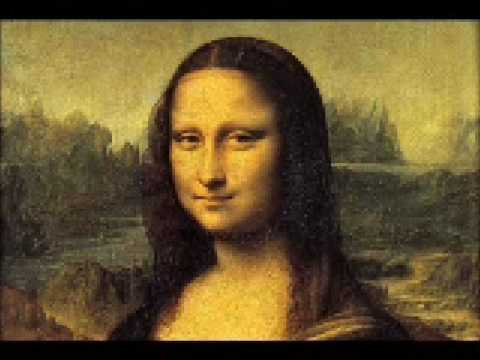 Art History in a Hurry - Mona Lisa