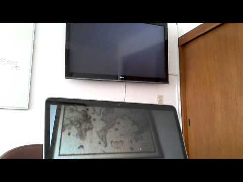 Test Video HDMI DELL XPS - Bad results