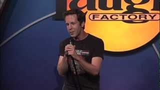 Ben Begley at The Laugh Factory- Full Set