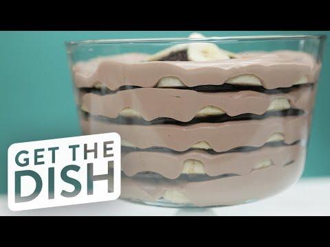 Magnolia Oreo Banana Pudding | Get the Dish