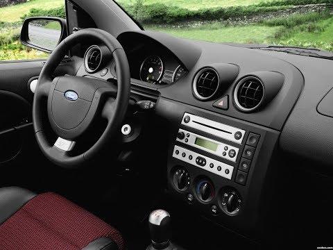 Como Desmontar Tablero How To Remove Dash Ford Fiesta 2004 - 2009 / JMK