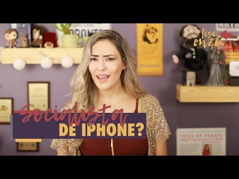 Socialista de iPhone? | 022