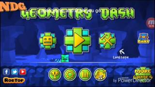 *updated* How to hack geometry dash [android](no root no pc)