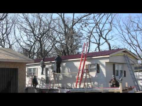 Mobile Home Stuff Metal Roofs