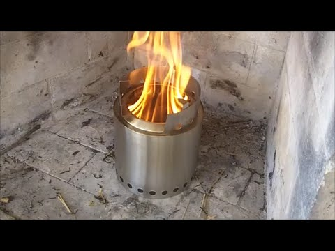 Solo Stoves, Product Review