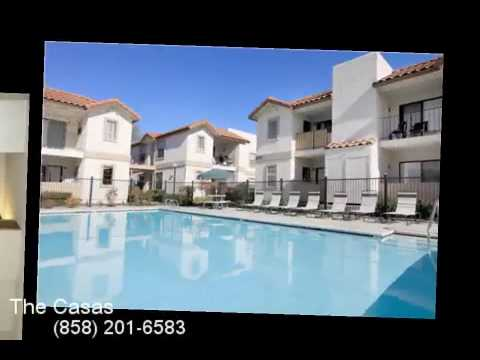 The Casas Apartments for Rent in San Diego, CA - MyNewPlace