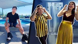 Así viven los YouTubers | Mario Aguilar