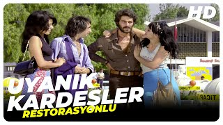 Download Uyanık Kardeşler - HD Film (Restorasyonlu) Video