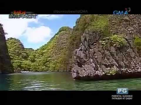 Born Impact: From Palawan to Cebu--the Philippines' natural wonders