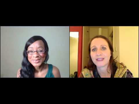 How to Make Money From Writing And Blogging - Joanna Penn Interview