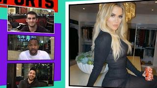 Conor McGregor: I Want to See Khloe Kardashian