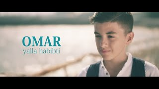 OMAR - Yalla Habibti (Official Video) by TommoProduction