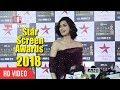 Download  Diana Penty At Star Screen Awards 2018 | Star Plus Awards 2018 MP3,3GP,MP4