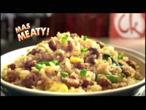Mas Meaty Pork Chao Fan