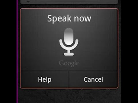 Activation of voice recognition from Bluetooth-headset on Android