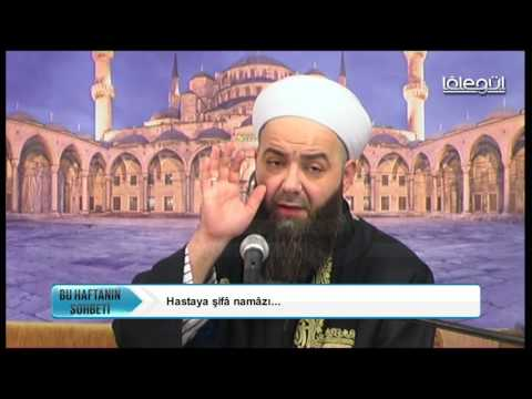 Xxx Mp4 Hastaya şifa Namazı Cübbeli Ahmet Hoca Lâlegül TV 3gp Sex