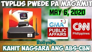 How to Reset ABS CBN TV PLUS and Scanning GMA 7